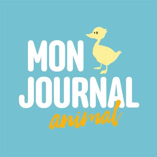 Mon journal animal