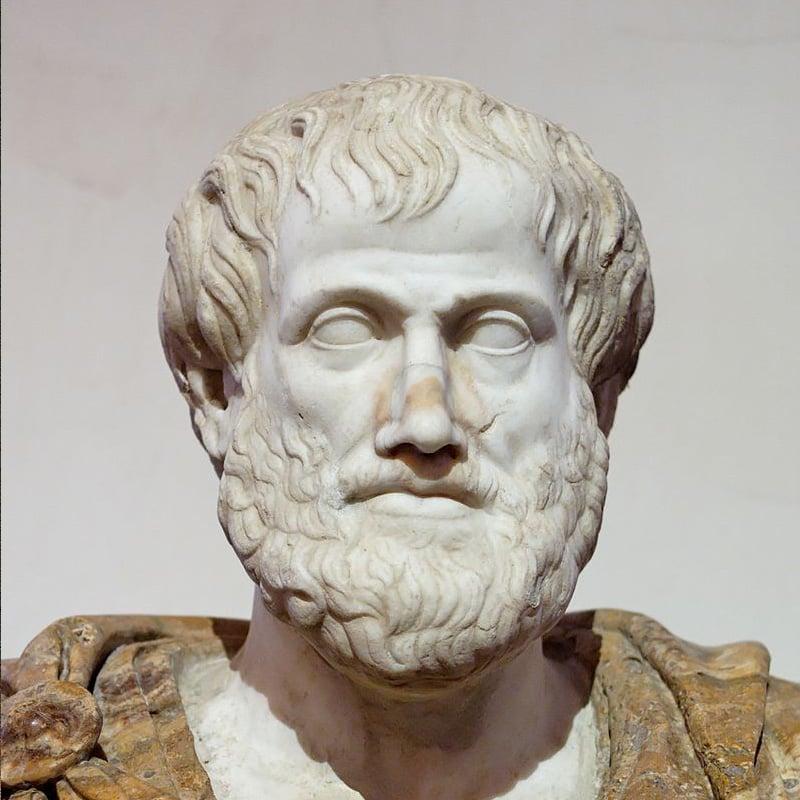 Aristote (-384 - vers -322)
