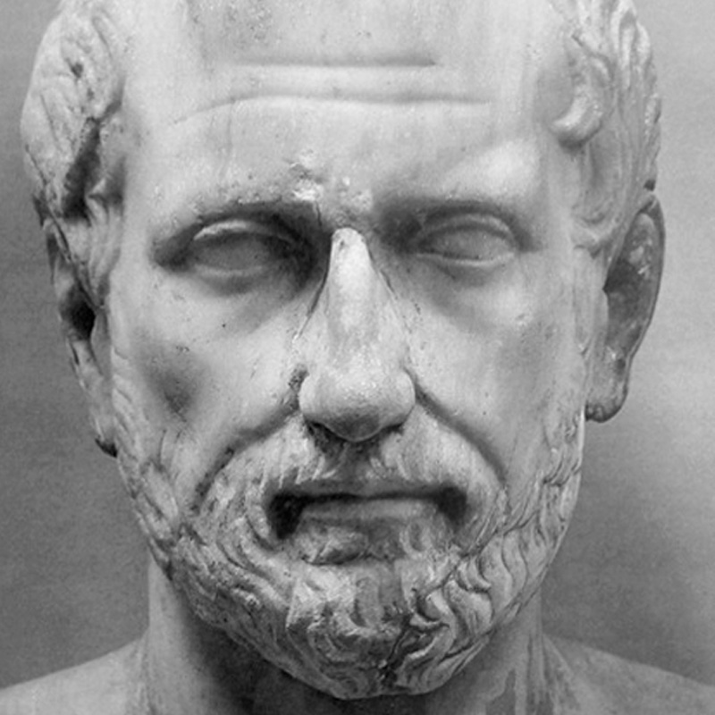 Théophraste (vers -371 - vers -288)