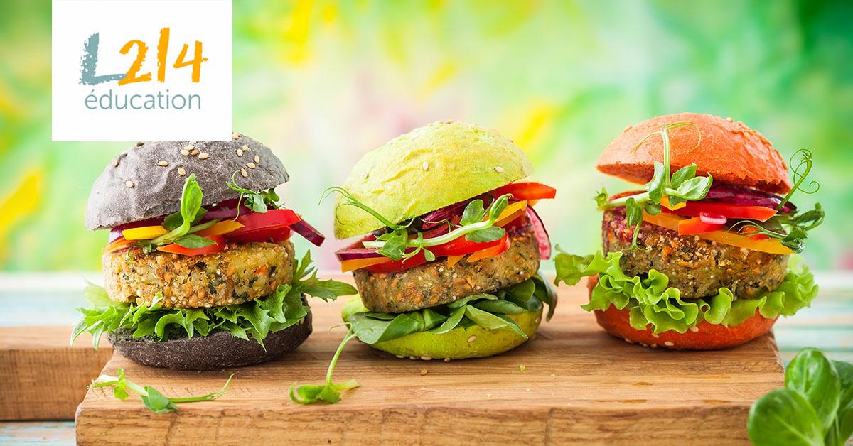 Changer son assiette pour la planète?