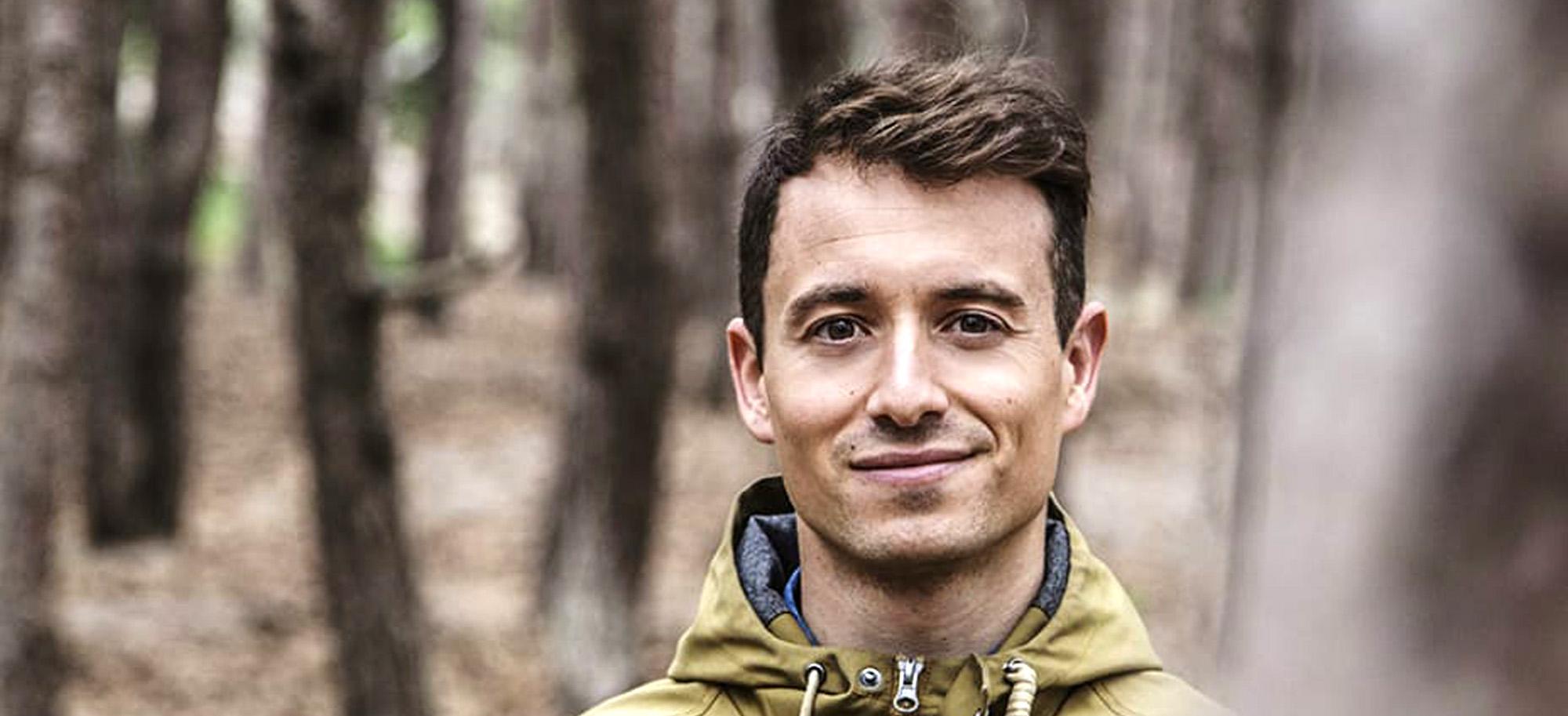 Un métier pour les animaux : journaliste avec Hugo Clément