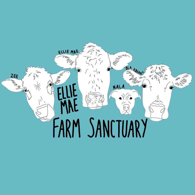 Ellie Mae Farm Sanctuary